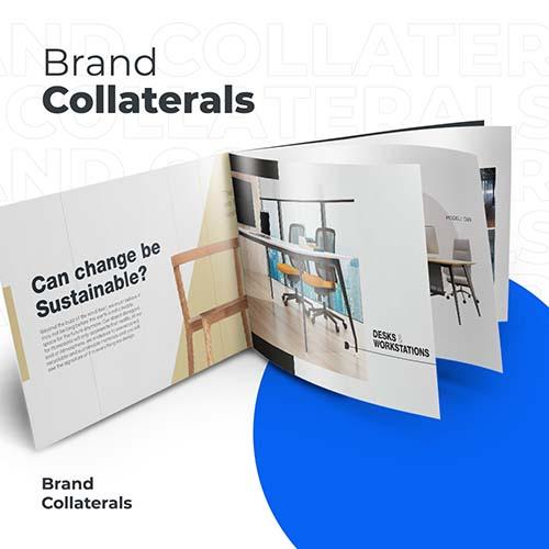 Brand Collaterals